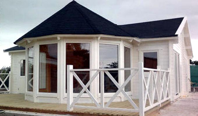 Casas de madera vitoria de 68 m2 daype online for Pisos com vitoria