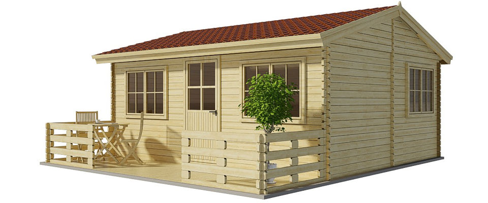 Top casas de madera pictures wallpapers for Casetas de madera para jardin baratas